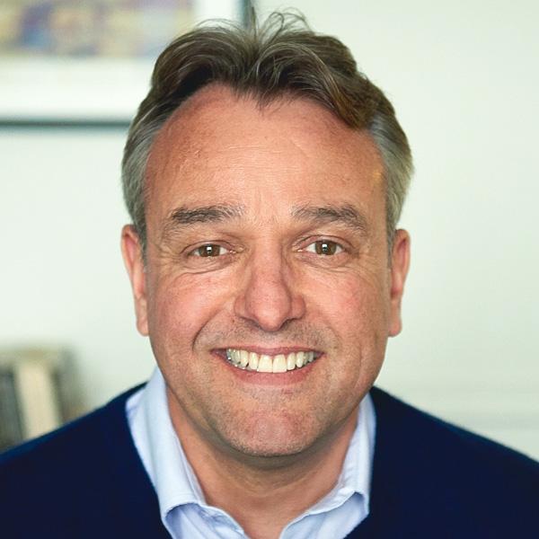 Graham Deane