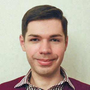 Yury Oparin